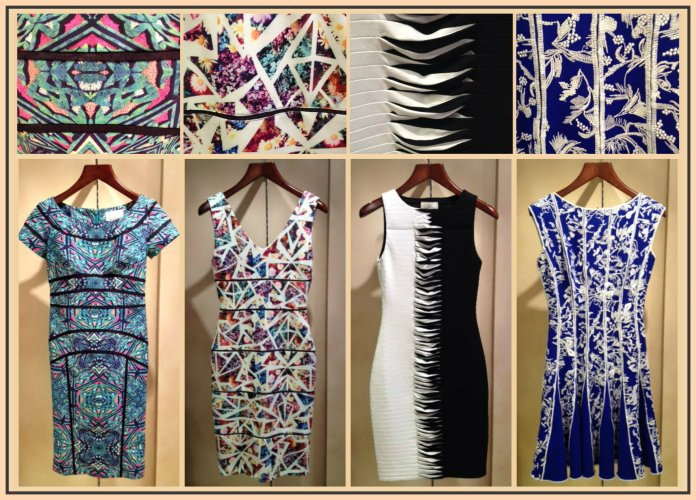 Collage Blogdresses