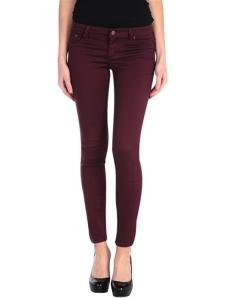 Tractr jeans crimson