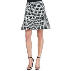 DVF Flirty Skirt