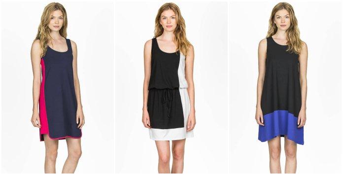 Lilla P Dress Collage