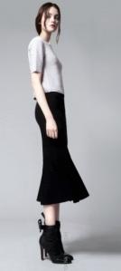 Yoana Skirt