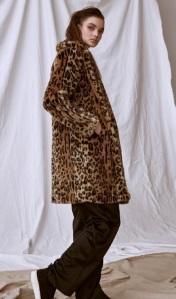 Line Leopard